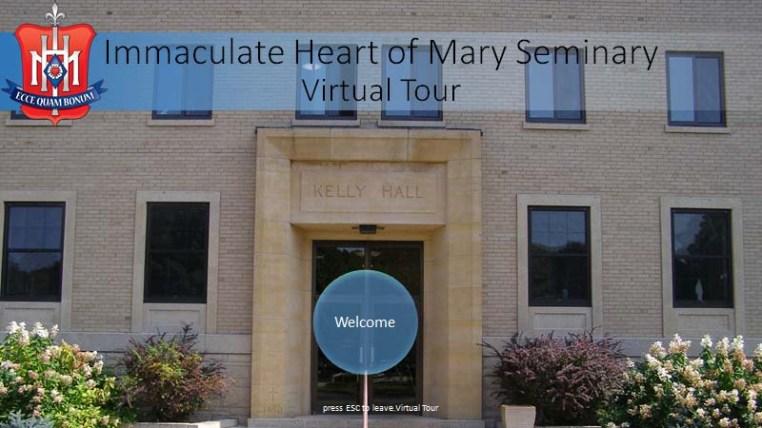 Virtual Tour home