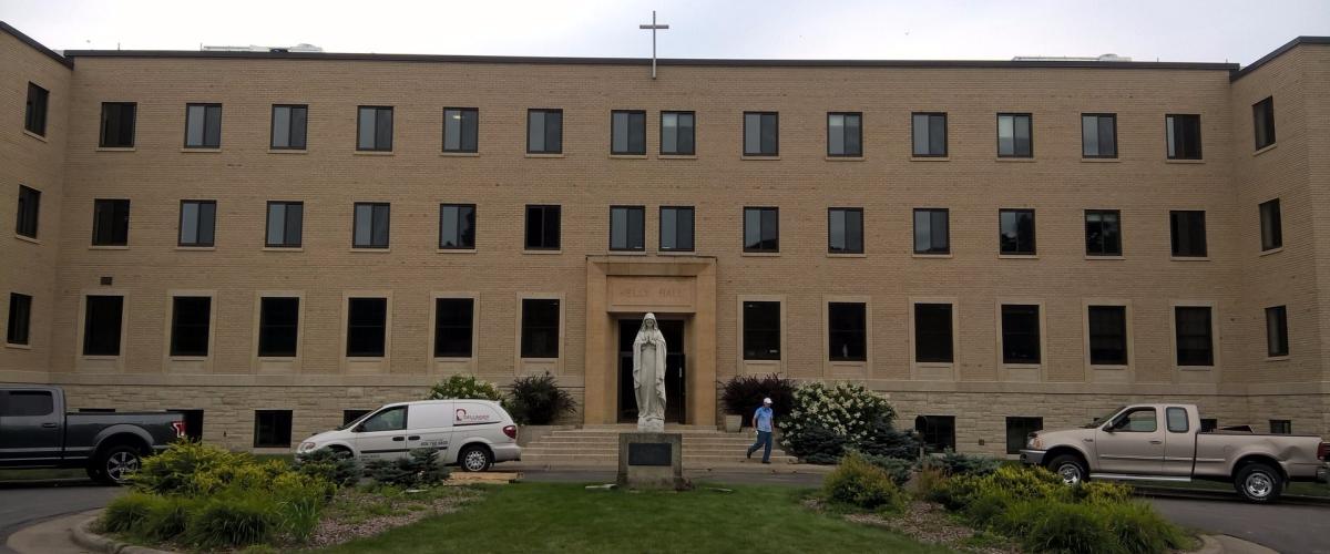 About IHM Seminary
