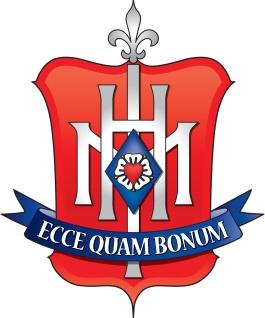 IHM Logos